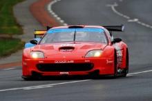 Max Girardo - Ferrari 550 Maranello Prodrive