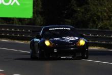 Paul Philips - Porsche 996 GT3-RS