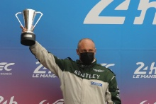 Shaun Lynn - Bentley Speed 8