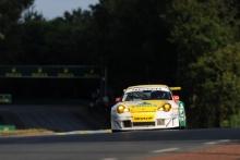 Wolf Zweifler / Michael Foveny - Porsche GT3-RS