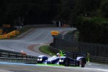 Martin Short - Dallara SP1