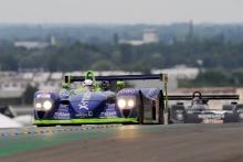 GENERAL, Le Mans Legends