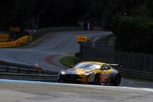 Franz Wunderlich - Aston Martin V8 Vantage