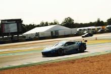 Michael Mcinerney / Sean Mcinerney - Ferrari F430 GTC Evo