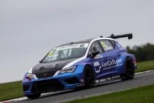 Andy Wilmot - Cupra TCR SEQ - Maximum Motorsport