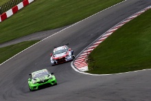 Darelle Wilson - Vauxhall Astra TCR - DW Racing