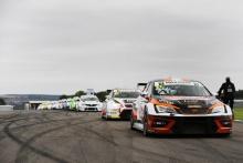 Bruce Winfield -  Cupra TCR DSG - Area Motorsport