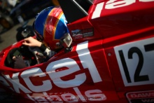 Matt Round-Garrido Medina Sport JL17