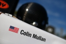 Colin Mullan (USA) CDR