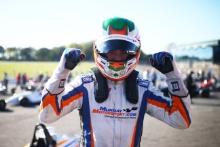 Niall Murray (IRL) Murray Motorsport