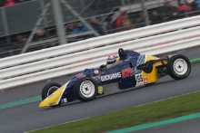 169 Dan Fox / Team Fox Racing / Van Diemen RF92