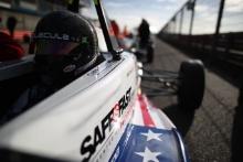 21 Jake Craig / Cliff Dempsey Racing / Ray GR18