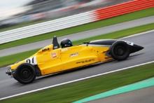 87 James Harvey / Souley Motorsport / Ray GR14