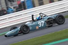 97 Ed Thurston / Classic Team Merlyn / Merlyn Mk20A