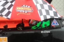 Graham Brunton Racing/  Brad Dias Ray GR15