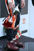 Carl Hamer Trophy