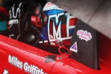 Miles Griffiths Ray GR13