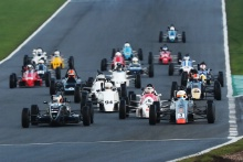 FORMULA FORD, JEP Champion of Donington
