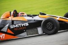 Darwin Smith - Van Diemen RF89