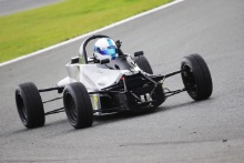 Richard Ketterman - Formula Ford Reynard