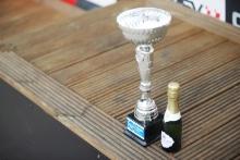 2021 Zig Zag Lighting Heritage Formula Ford Championship Trophy