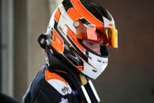 Greg Johnson Elite Motorsport Ginetta Junior and Jonno Wilkinson Elite Motorsport Ginetta Junior