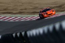 Patrick KIbble TCR Ginetta Junior