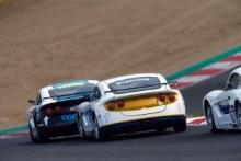 Luke Browning (GBR) Richardson Racing