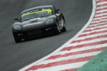Charlie MacLeod RCE Ginetta Junior