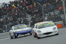 Ben O'Hare Ginetta Junior