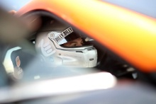 James Taylor Ginetta Junior Richardson Racing