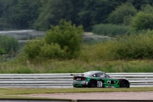 Jonny Wilkinson Elite Motorsport Ginetta Junior