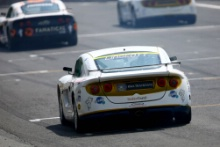 Emily Linscott Richardson Motorsport Ginetta Junior