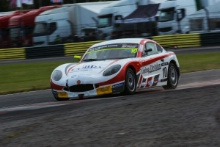 Will Martin Ginetta Junior