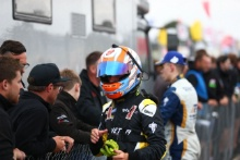 Finley Green Elite Motorsport Ginetta Junior