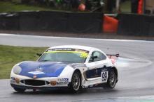 Emily Linscott Richardson Motorsport Ginetta Junior