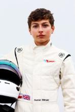 Roman Bilinski (GBR) GPRM Ginetta Junior