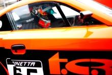 Ruben Del Sarte (NED/FRA) TCR Ginetta Junior