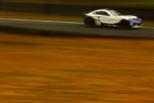 Tom Emson (GBR) Elite Motorsport Ginetta Junior