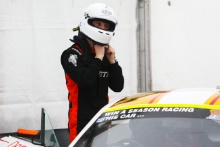 Daniel Gale (GBR) TCR Ginetta Junior