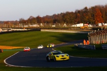 Joel Pearson (GBR) Elite Motorsport Ginetta Junior