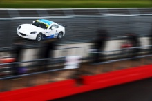 GINETTA JUNIOR, Donington Park