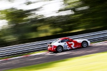 Roman Bilinski  / Rushforth Ginetta Junior