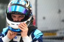 Zak O'Sullivan / Douglas Motorsport Ginetta Junior
