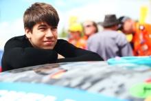Haytham Qarajouli / TCR Ginetta Junior