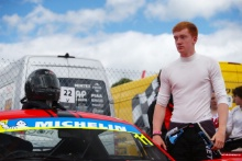 Will Rochford / TCR Ginetta Junior
