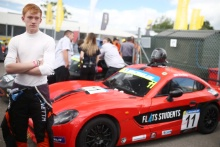 Will Rochford / TCR Ginetta Junior