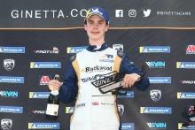 Casper Stevenson /Richardson Racing Ginetta Junior