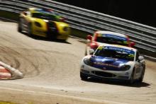 Casper Stevenson /Richardson Racing Ginetta Junior