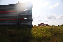 Lorcan Hanafin Douglas Motorsport Ginetta Junior